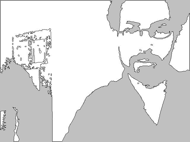 OpenCV::blobs() \ language (API)